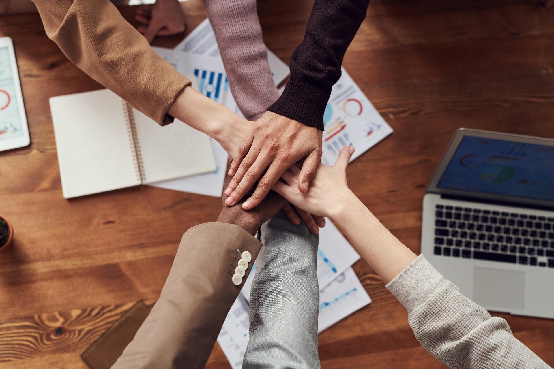 Ideen für Teambuilding-Maßnahmen
